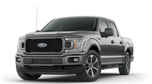 New 2019 Ford F-150 STX Truck for sale in Grand Rapids
